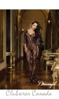 Butterfly Lace Bodystocking  DG-0019