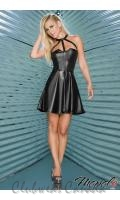 Wetlook Dress  ESP-4361