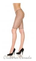 Fence Net Bike Shorts  ML-35024