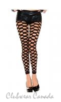 Big Pothole Leggings  ML-35158